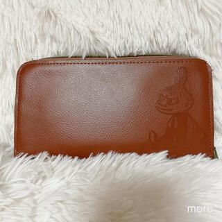 リトルミー(Little Me)のムーミン リトルミィ 長財布(財布)