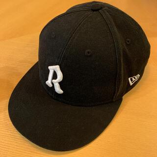 Ron Herman - RHC. ロンハーマン 別注 ニューエラ スナップバック ブラック