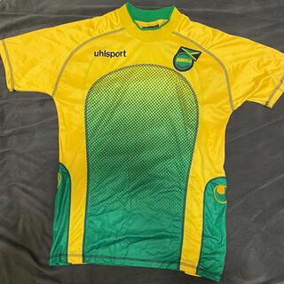 サッカー ジャマイカ代表 レプリカユニフォーム