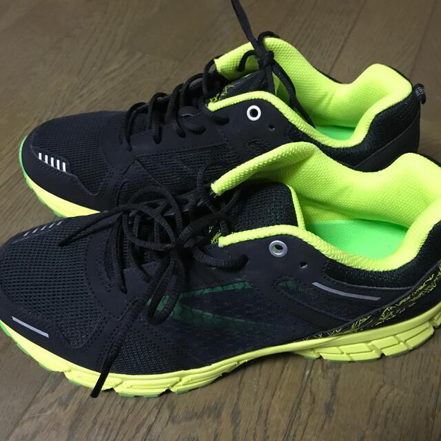 DUNLOP(ダンロップ)のDUNLOP 靴 27 メンズ 新品 メンズの靴/シューズ(スニーカー)の商品写真