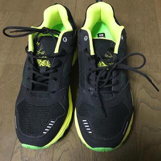 ダンロップ(DUNLOP)のDUNLOP 靴 27 メンズ 新品(スニーカー)