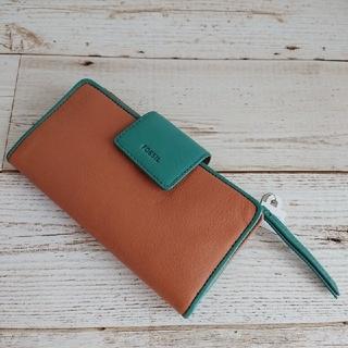 フォッシル(FOSSIL)の新品未使用 FOSSIL 財布 (財布)