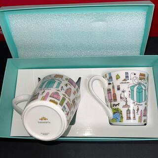 ティファニー(Tiffany & Co.)のティファニー マグカップ (マグカップ)