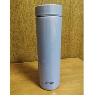 タイガー(TIGER)のタイガー 水筒 500ml ステンレス ミニ ボトル(タンブラー)