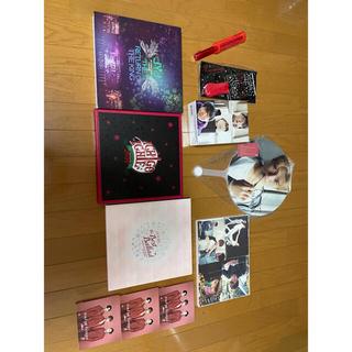 ジェイワイジェイ(JYJ)のJYJ コンサートDVD、CD、グッズセット(ミュージック)