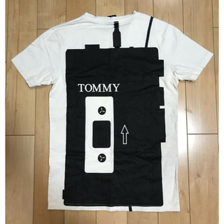 TOMMY - TOMMYトミー Tシャツ