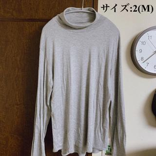 ステュディオス(STUDIOUS)のSTUDIOUS タートルネック(Tシャツ/カットソー(七分/長袖))