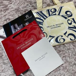 フランクミュラー(FRANCK MULLER)の新品★フランクミュラー ショッパー(ショップ袋)