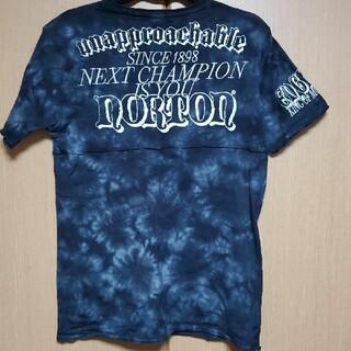 ノートン(Norton)の☆Norton☆半袖Tシャツ(Tシャツ(半袖/袖なし))
