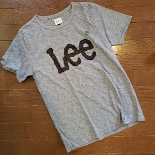リー(Lee)の美品 Lee Tシャツ(Tシャツ(半袖/袖なし))