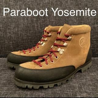 Paraboot - 26.5 〜 27cm パラブーツ ヨセミテ ハイキングブーツ