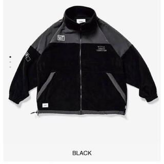 W)taps - wtaps 19aw forester jacket