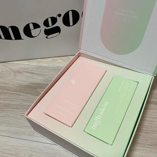 MEGOODBEAUTY mgb skin PERFECTOR DUO SET (美容液)