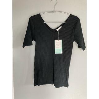 アクアガール コットン100% 上質 Tシャツ