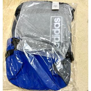 アディダス(adidas)の[定価4990円]アディダス リュック バックパック 新品未使用品タグ付き(バッグパック/リュック)