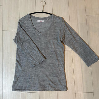 ハリウッドランチマーケット(HOLLYWOOD RANCH MARKET)のカットソー(Tシャツ/カットソー(七分/長袖))