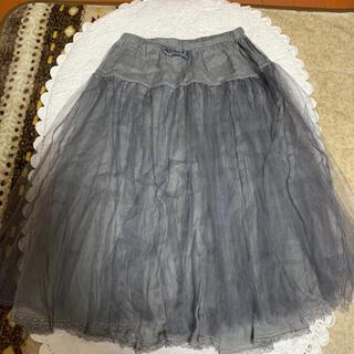ドロシーズ(DRWCYS)のドロシーズ チュール スカート ♬︎♡(ひざ丈スカート)