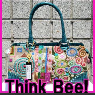 シンクビー(Think Bee!)のThink Bee ハンドバッグ(ハンドバッグ)