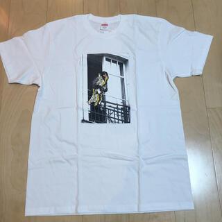 シュプリーム(Supreme)の Supreme Antihero Balcony Tee White L(Tシャツ/カットソー(半袖/袖なし))