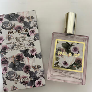 PAUL & JOE - ポールアンドジョー フレグランスミスト