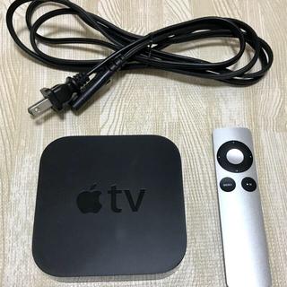 Apple - Apple TV 第3世代 MD199J/A