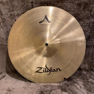 "Zildjian A Rock Crash 16"" mod(シンバル)"
