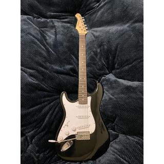 ストラトキャスター(左利き用)(エレキギター)