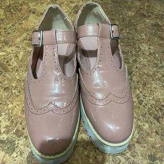メリージェニー(merry jenny)のメリージェニー シューズ(ローファー/革靴)