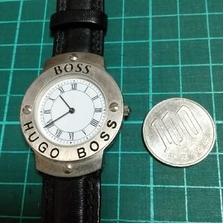 ヒューゴボス(HUGO BOSS)のHUGO BOSS 腕時計(腕時計(アナログ))