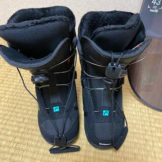 ヘッド(HEAD)のスノーボード ブーツ(ブーツ)