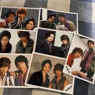 Kis-My-Ft2 公式写真(アイドルグッズ)