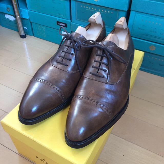 JOHN LOBB(ジョンロブ)のJOHN LOBB Chigwell ジョンロブ チグウェル 7 1/2E メンズの靴/シューズ(ドレス/ビジネス)の商品写真