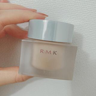 アールエムケー(RMK)のRMK クリーミィファンデーション  EX 201(ファンデーション)