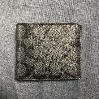 コーチ(COACH)のCOACH 正規品財布(折り財布)