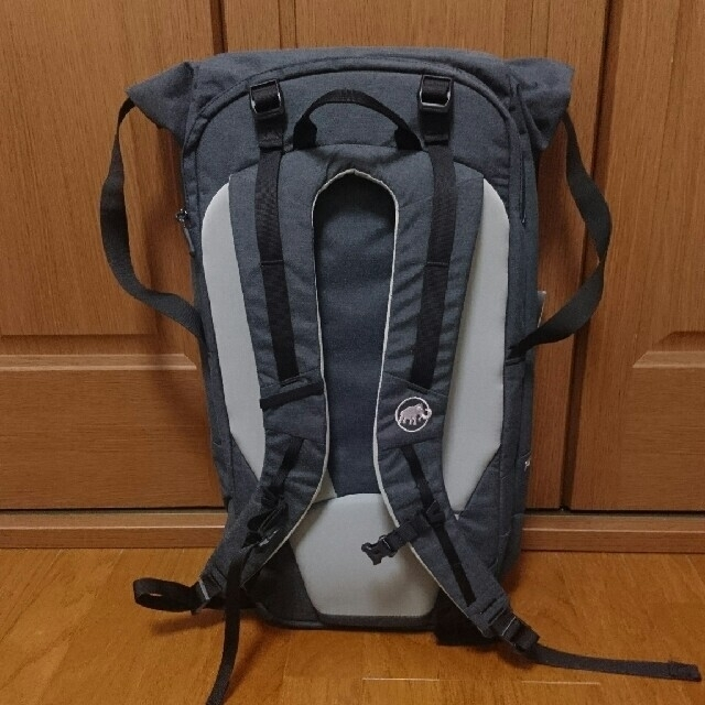 Mammut(マムート)の【マムート】エクセロンクルーザー25L メンズのバッグ(バッグパック/リュック)の商品写真