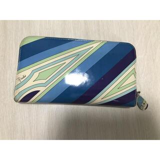 エミリオプッチ(EMILIO PUCCI)のプッチのお財布(財布)