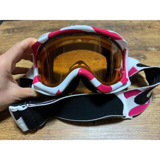 オークリー(Oakley)のオークリー ゴーグル OAKLEY 男女兼用 スキー スノーボード(ウインタースポーツ)