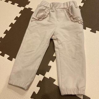 アカチャンホンポ(アカチャンホンポ)の美品♡90サイズ★パンツ★フリル(パンツ/スパッツ)