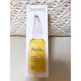 メルヴィータ(Melvita)のメルヴィータビオオイル(ブースター/導入液)