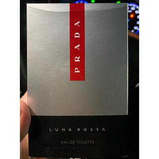 プラダ(PRADA)のプラダ PRADA 香水 ルナ ロッサ オードトワレ 100ml(香水(男性用))