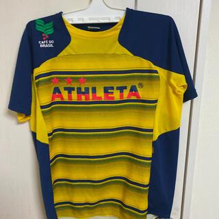 アスレタ(ATHLETA)のアスレタ Tシャツ(Tシャツ/カットソー(半袖/袖なし))