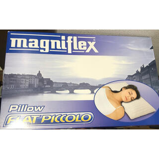 マニフレックス(magniflex)のマニフレックス フラットピッコロ (枕)
