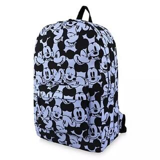 ミッキーマウス(ミッキーマウス)のミッキーマウス エクスプレッションズ バックパック(リュック/バックパック)