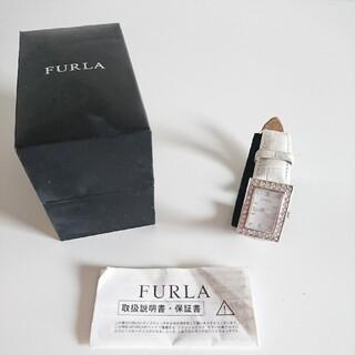 フルラ(Furla)のFURLA  ラインストーン  ANAオリジナル  時計(置時計)