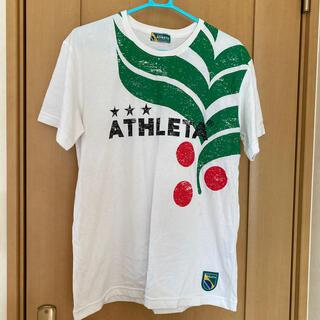 アスレタ(ATHLETA)のATHLETA(Tシャツ/カットソー(半袖/袖なし))