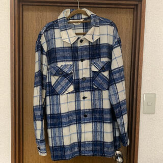 エルエルビーン(L.L.Bean)の(90's) KENJACK  ウールシャツジャケット (その他)