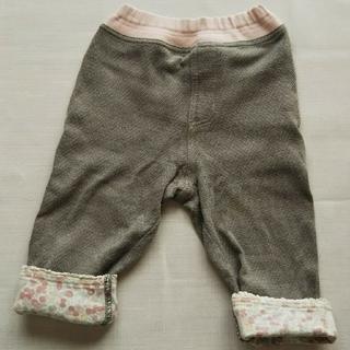 クーラクール(coeur a coeur)のクーラクール 春 パンツ 長ズボン 80(パンツ)
