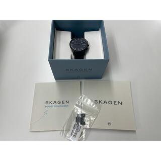 スカーゲン(SKAGEN)のスカーゲン SKAGEN  ハイブリッドウォッチ 時計 (腕時計(デジタル))