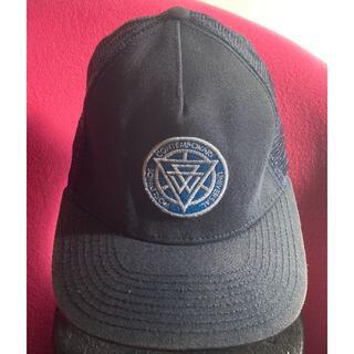 エイチアンドエム(H&M)の【H&M エイチ・アンド・エム】スナップバックCAPキャップ帽子(キャップ)