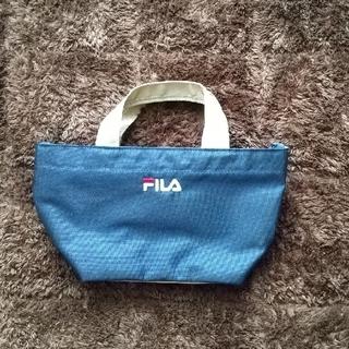 フィラ(FILA)のFILA  ミニトートバッグ(トートバッグ)